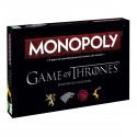 Monopoly Game of Thrones Collezione, Versione Italiana Winning Moves