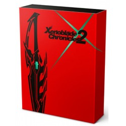 Xenoblade Chronicles 2 - Collector's Edition (Switch)