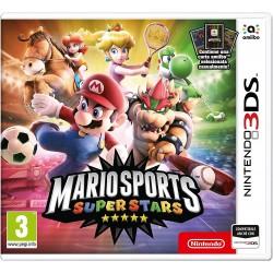 Mario Sports Superstars + Carta Amiibo (3DS)