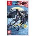 Bayonetta 2 + Bayonetta (codice DLC) (Switch)