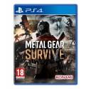Metal Gear Survive + Pacchetto Sopravvivenza (PS4)