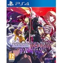 UNDER NIGHT IN-BIRTH Exe: Late (PS4)