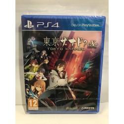 Tokyo Xanadu Ex+ (PS4)