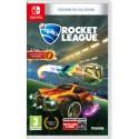 Rocket League - Edizione da Collezione + The Flash (Switch)