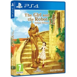 The Girl and the Robot Deluxe Edition (PS4)
