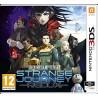 Shin Megami Tensei: Strange Journey Redux (3DS)