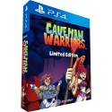 CAVEMAN WARRIORS LIMITED EDITION (PS4)