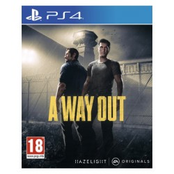 A Way Out (PS4)