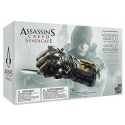 Ubi Soft - Assassin's Creed Syndicate - Assassin Gauntlet With Hidden Blade
