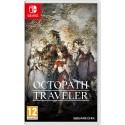 Octopath Traveler - (Switch)