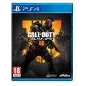 Call of Duty Black Ops 4 - IIII - PlayStation 4
