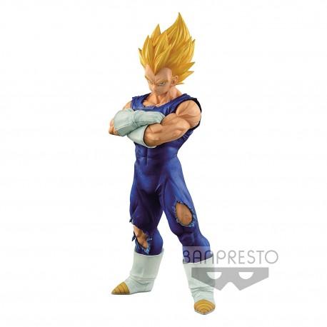 Banpresto Dragon Ball Z Vegeta Grandista - Resolution of Soldier, 26 cm, 26637P