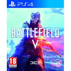 Battlefield V - PlayStation 4 (PS4)