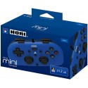 Hori PS4-100E Mini Game Pad Blu Playstation 4 Ufficiale Sony
