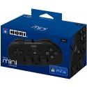 Hori PS4-099E Mini Game Pad Nero Playstation 4 Ufficiale Sony