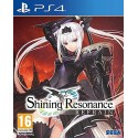 Shining Resonance Refrain - Draconic Launch Edition Day-one - PlayStation 4