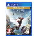 Assassin's Creed Odyssey - Gold Edition (PS4)
