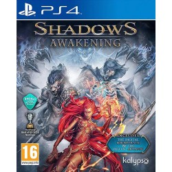 Shadows: Awakening - PlayStation 4