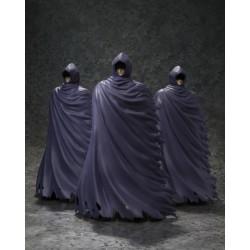 SAINT CLOTH MYSTERIOUS SURPLICE 3PC SET