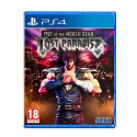 Fist of the North Star: Lost Paradise (Hokuto ga Gotoku) - PlayStation 4
