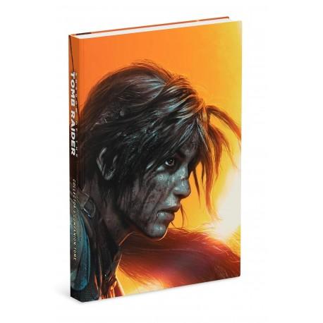 Shadow of the Tomb Raider. Guida strategica da collezione in italiano Copertina rigida