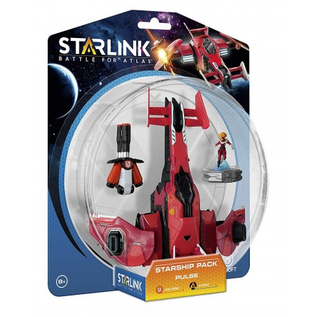 STARLINK: BATTLE FOR ATLAS STARSHIP PACK PULSE