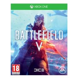 Battlefield V - PlayStation 4 di EA