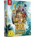Toki - Retrocollector Edition - Switch