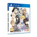 Tales of Vesperia: Definitive Edition - Complete - PS4