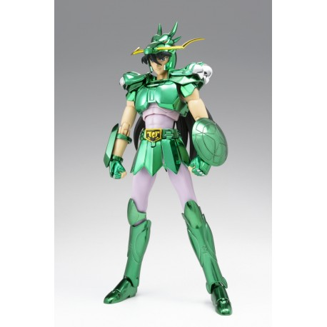 MYTH CLOTH - DRAGON SHIRYU V1 REVIVAL - DRAGONE SIRIO