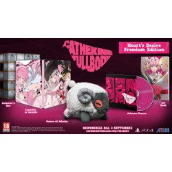 Catherine: Full Body - Heart's Desire Premium Edition by Atlus PS4