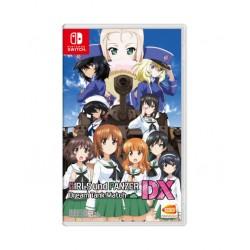 Girls und Panzer: Dream Tank Match Dx - Nintendo Switch