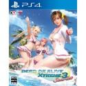 DEAD OR ALIVE XTREME 3: SCARLET - PLAYSTATION 4