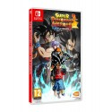Super Dragon Ball Heroes World Mission - Day-One - Nintendo Switch