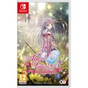 Atelier Lulua - The Scion of Arland - Nintendo Switch