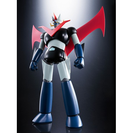 GX-73SP GREAT MAZINGER DYNAMIC ANIME COLOR - GRANDE MAZINGA