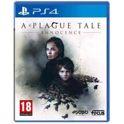 A Plague Tale Innocence - PlayStation 4