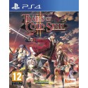 The Legend of Heroes: Trails of Cold Steel II - PS4