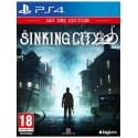 The Sinking City - Day One Edition + Bonus OMAGGIO! (PS4)