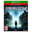The Sinking City - Day One Edition + Bonus OMAGGIO! (Xbox One)