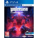Wolfenstein Cyberpilot - PlayStation 4