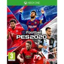 eFootball: Pes 2020 (Xbox One)