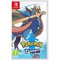 Pokemon Spada - Nintendo Switch