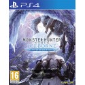 Monster Hunter World: Iceborne - PS4
