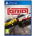 Grid Standard Edition - PlayStation 4