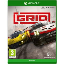 Grid Standard Edition - Xbox One