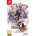 Disgaea 4 Complete+ - Day-One - Nintendo Switch