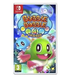 Bubble Bobble 4 Friends - Nintendo Switch