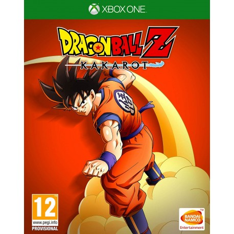 Dragon Ball Z: Kakarot Xone - Xbox One