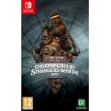 Oddworld Stranger Wrath Limited Edition - Nintendo Switch